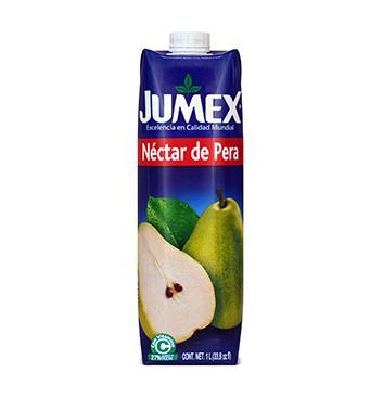 Jugo Jumex® Pera Tetrapack - 1 Litro