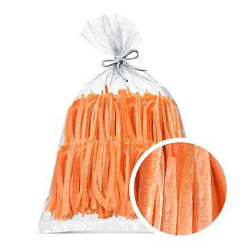 Zanahoria en Juliana Gofresh® - 5 Libras