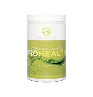 Colágeno Hidrolizado Livet® - ProHealth
