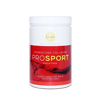 Colágeno Hidrolizado Livet® - ProSport