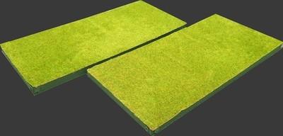 Half-Tile (Pair)