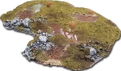 Swamp/Marsh (Addon or Extra Tile)