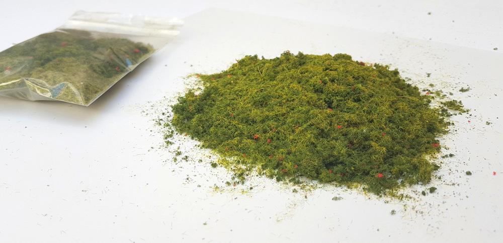 Green Spring PEDION mix Static Grass 10gr (100ml)