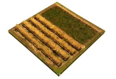 [UPGRADE] 1 Plain/Broken Ground to Crops Tile