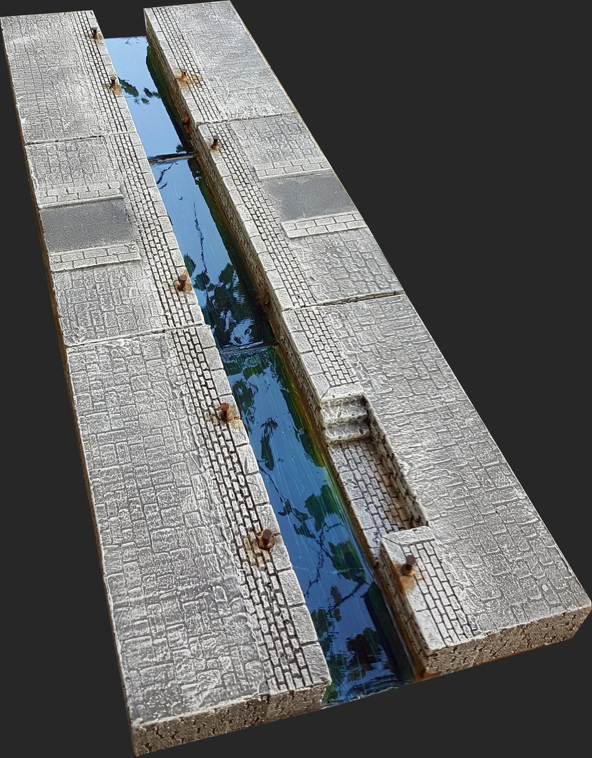 City Canals - Kickstarter SPECIAL OFFER