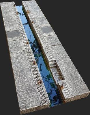 City Canals - Kickstarter SPECIAL OFFER