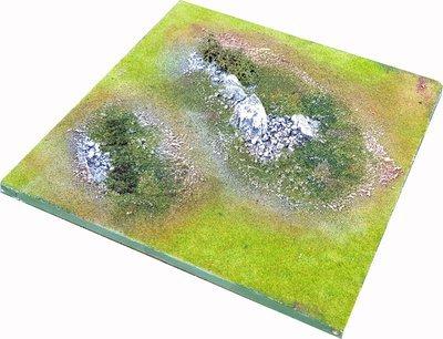 Broken Ground (Extra Tile)