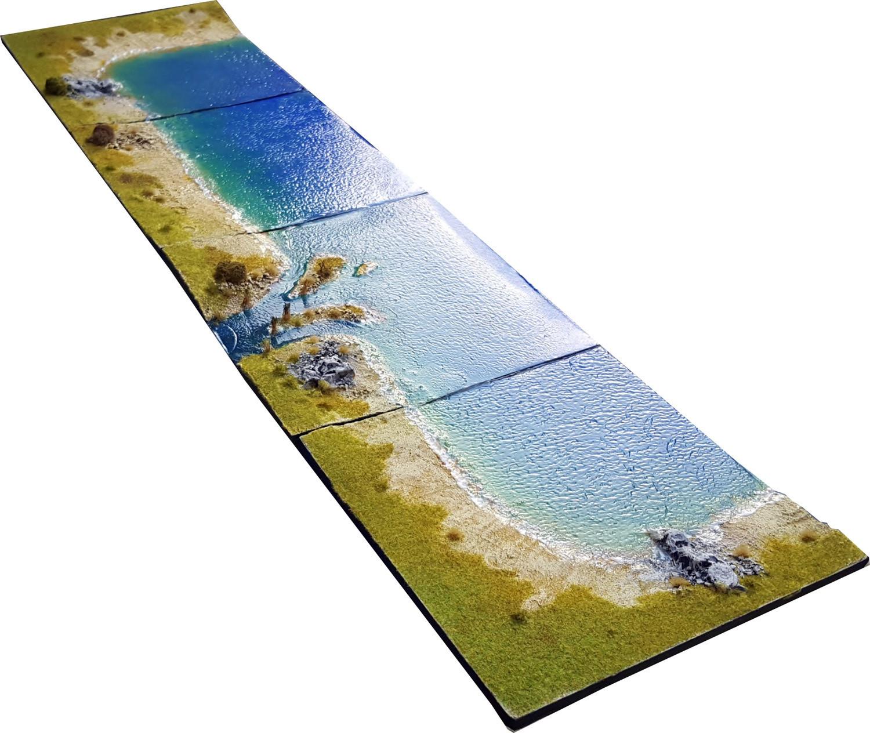 Coastline (Extra Tile)