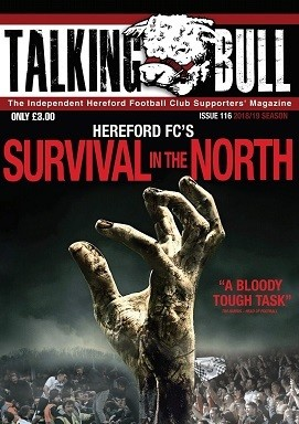 LATEST ISSUE: SURVIVAL Edition 116