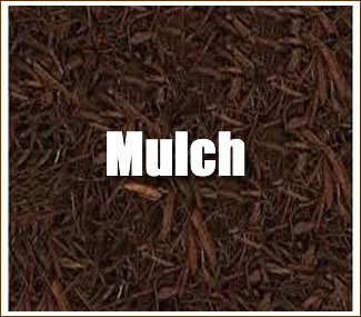 Mulch Fundraiser - April 6, 2019