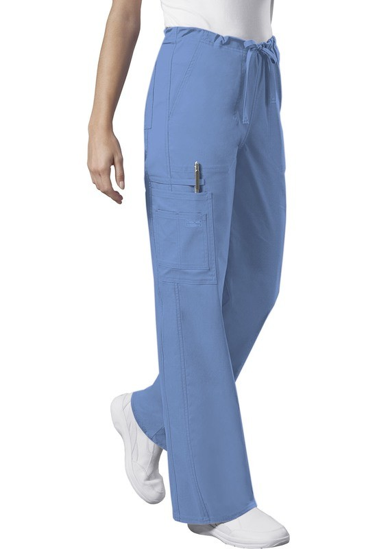 Pantalone Unisex CHEROKEE CORE STRETCH 4043 Colore Ciel