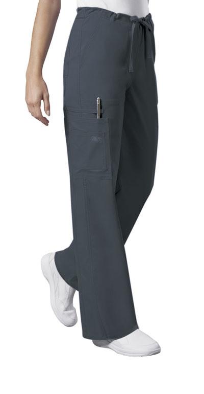Pantalone Unisex CHEROKEE CORE STRETCH 4043 Colore Pewter