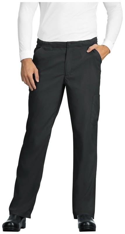 Pantalone KOI LITE DISCOVERY Uomo Colore 02. Black