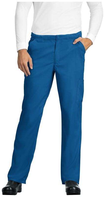 Pantalone KOI LITE DISCOVERY Uomo Colore 20. Royal Blue