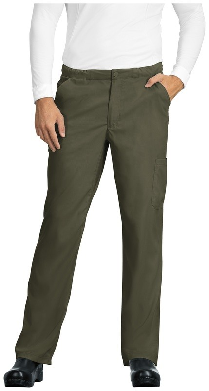 Pantalone KOI LITE DISCOVERY Uomo Colore 57. Olive Green