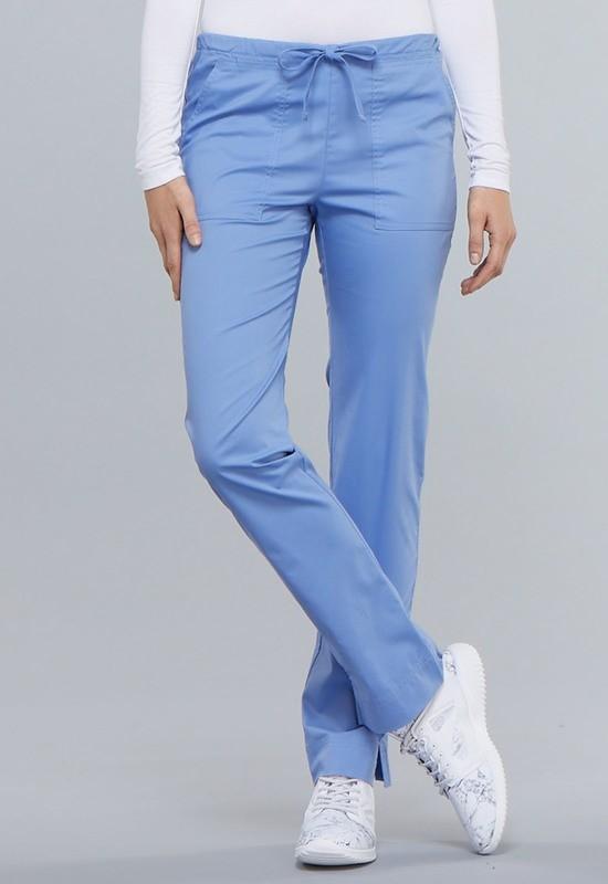 Pantalone CHEROKEE CORE STRETCH 4203 Colore Ciel