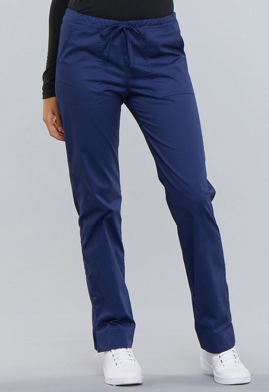 Pantalone CHEROKEE CORE STRETCH 4203 Colore Navy