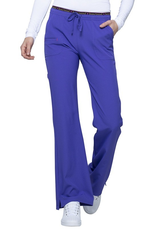 Pantalone HEARTSOUL 20110 Donna Colore Purple Pop