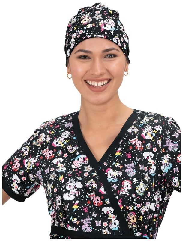 Accessori Koi Cappellino Chirurgico Tokidoki Unicorno