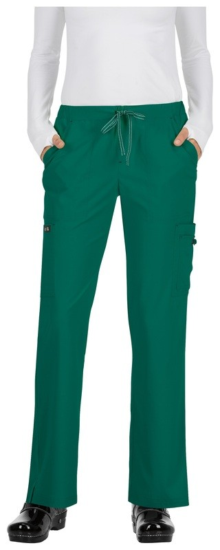Pantalone KOI BASICS HOLLY Donna Colore 33. Hunter