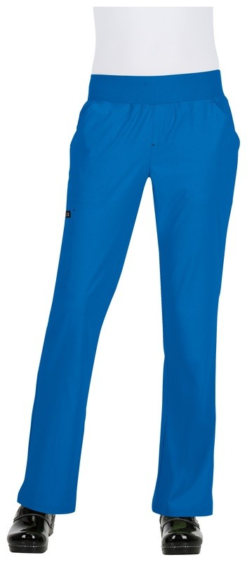 Pantalone KOI BASICS LAURIE Donna Colore 20. Royal Blue