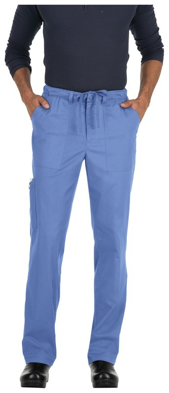 Pantalone KOI STRETCH RYAN Colore 42. True Ceil