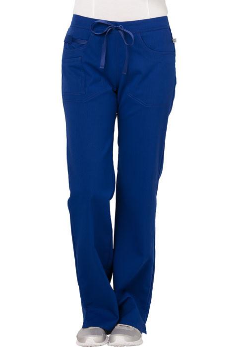 Pantalone Code Happy CH000A Donna Colore Galaxy Blue - FINE SERIE