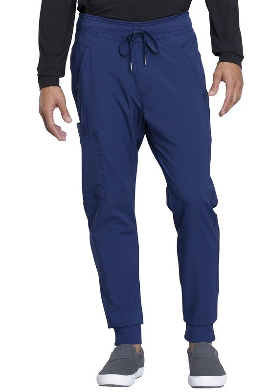Pantalone CHEROKEE INFINITY CK004A Colore Navy
