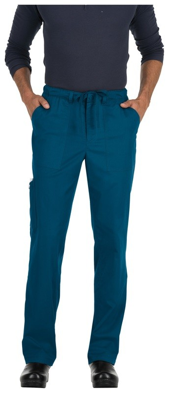 Pantalone KOI STRETCH RYAN Colore 38. Caribbean