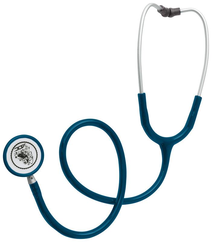 Accessori Koi Stetoscopi in Acciaio Inossidabile
