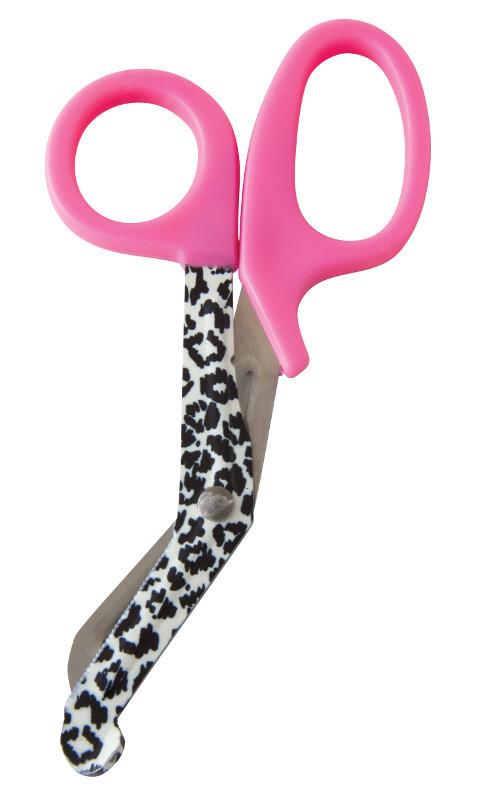 Accessori Koi Forbici Leopard Spots Scissors