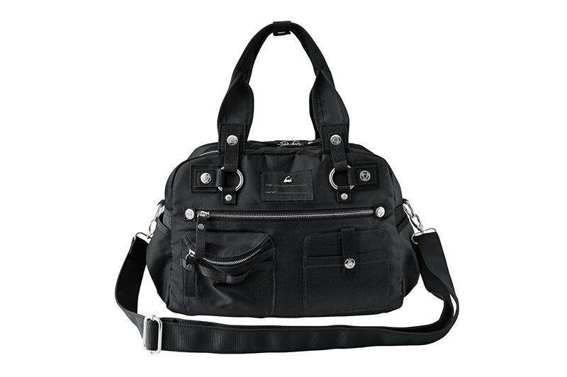Accessori Koi Borse Black Utility Bag