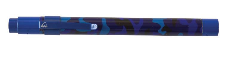 Accessori Koi Torce LED a Penna Driftwood Camo Penlight