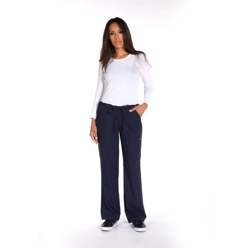 Pantalone ECKO TIFFANY Donna Colore Navy