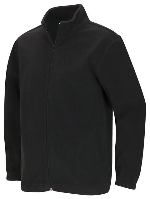 Felpa Code Happy 59204 Unisex Colore Black