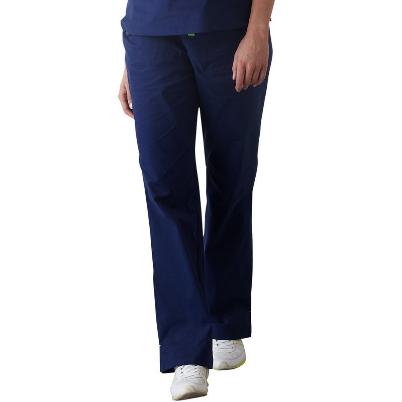 *NEW COLOR* Pantalone IGUANAMED 5500 FEMMINILE Colore Midnight Navy