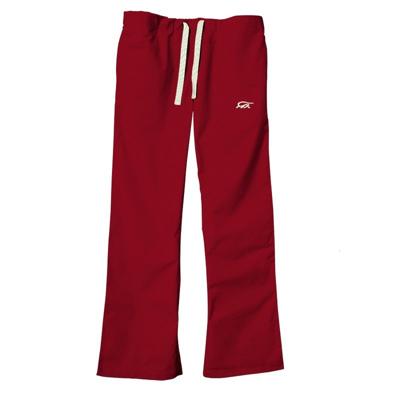 Pantalone IGUANAMED 5300 Unisex Colore  10. Merlot - MODELLO e COLORE IN ESAURIMENTOI