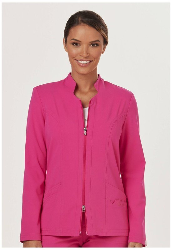 Giacca Code Happy SA300 Donna Colore Pink Sapphire - FIEN SERIE
