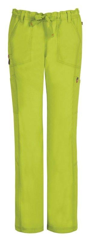 Pantalone Code Happy 46000A Donna Colore Palm Tree - FINE SERIE