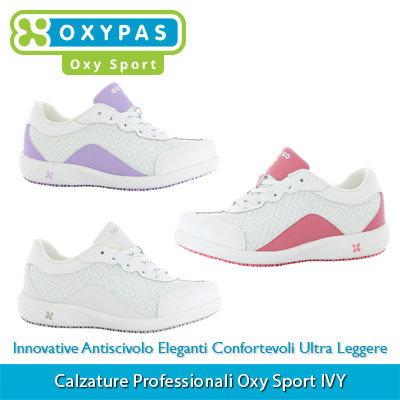 Calzature Professionali Oxypas IVY