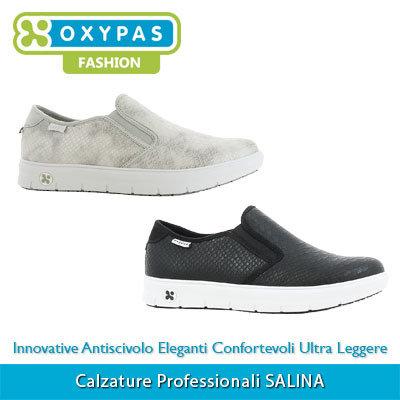 *NEW* Calzature Professionali Oxypas SELINA