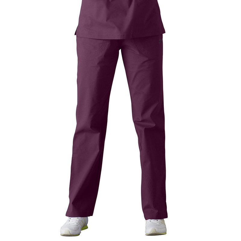 *NEW COLOR* Pantalone IGUANAMED 5500 FEMMINILE Colore Mulberry