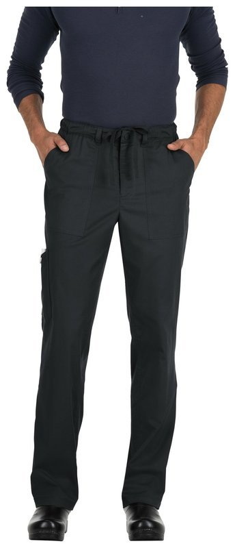 Pantalone KOI STRETCH RYAN Colore 02. Black
