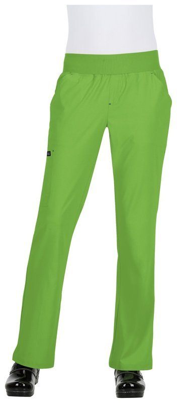 Pantalone KOI BASICS LAURIE Donna Colore 113. Green Tea