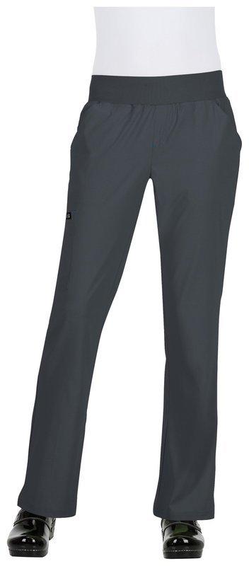 Pantalone KOI BASICS LAURIE Donna Colore 77. Charcoal