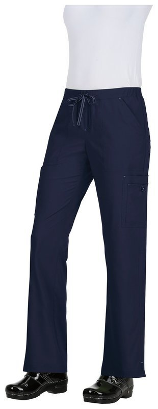 Pantalone KOI BASICS HOLLY Donna Colore 12. Navy