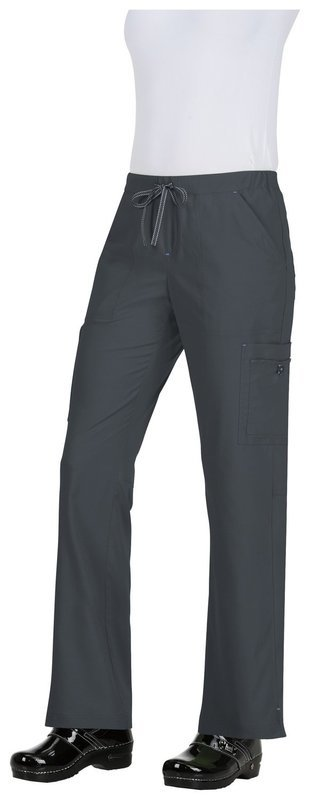 Pantalone KOI BASICS HOLLY Donna Colore 77. Charcoal