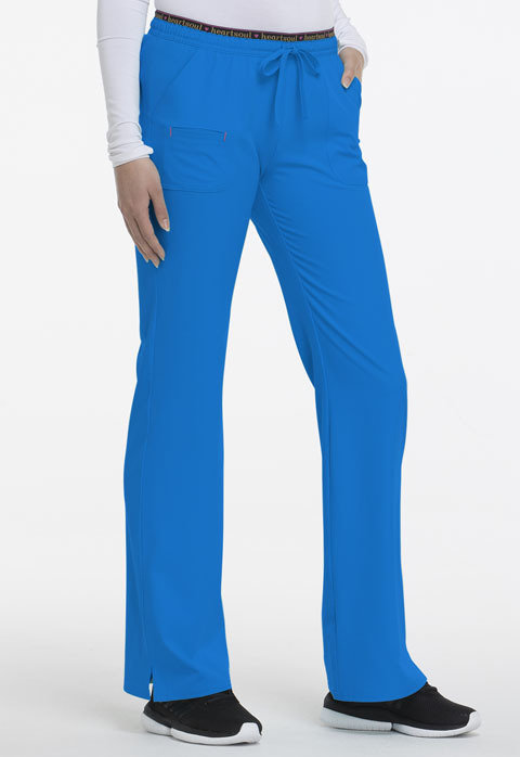 Pantalone HEARTSOUL 20110 Donna Colore Blue Bayou