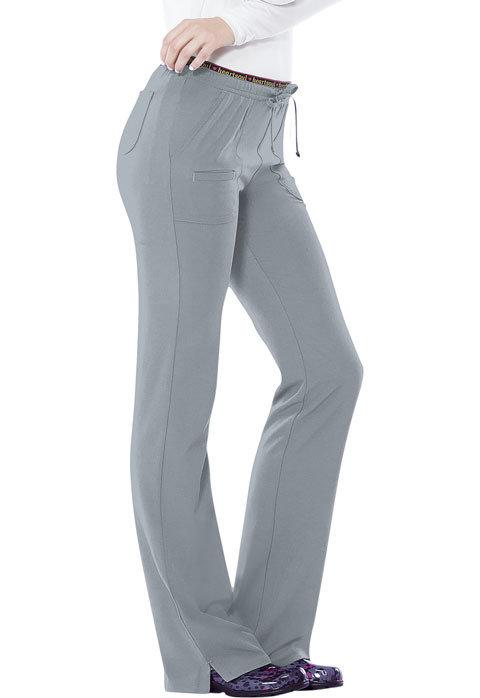 Pantalone HEARTSOUL 20110 Donna Colore Grey