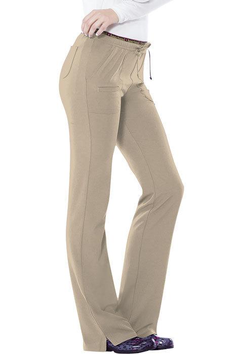 Pantalone HEARTSOUL 20110 Donna Colore Dark Khaki